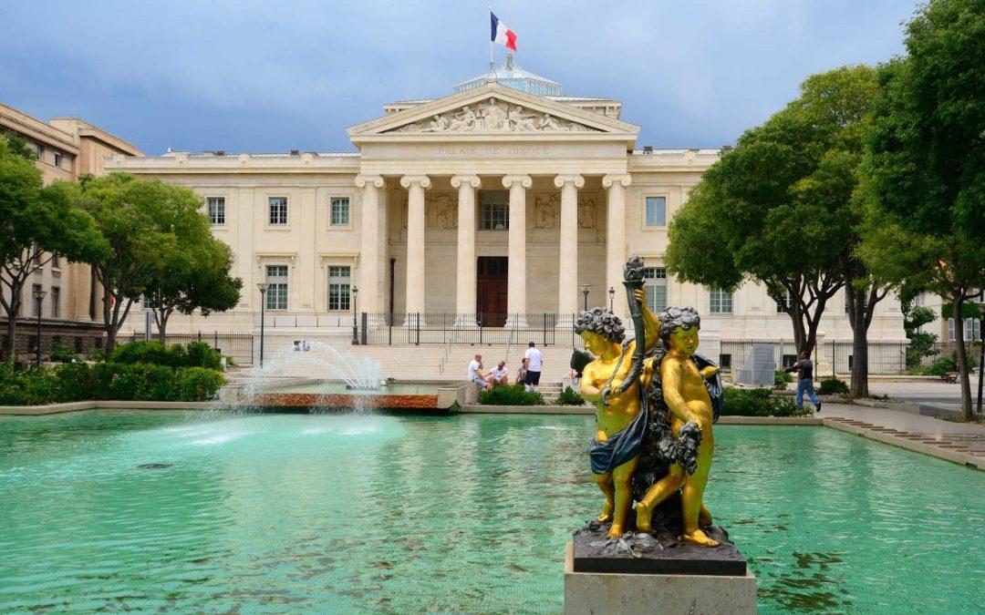 Avocat droit de visite Marseille, Allauch Les grands parents …
