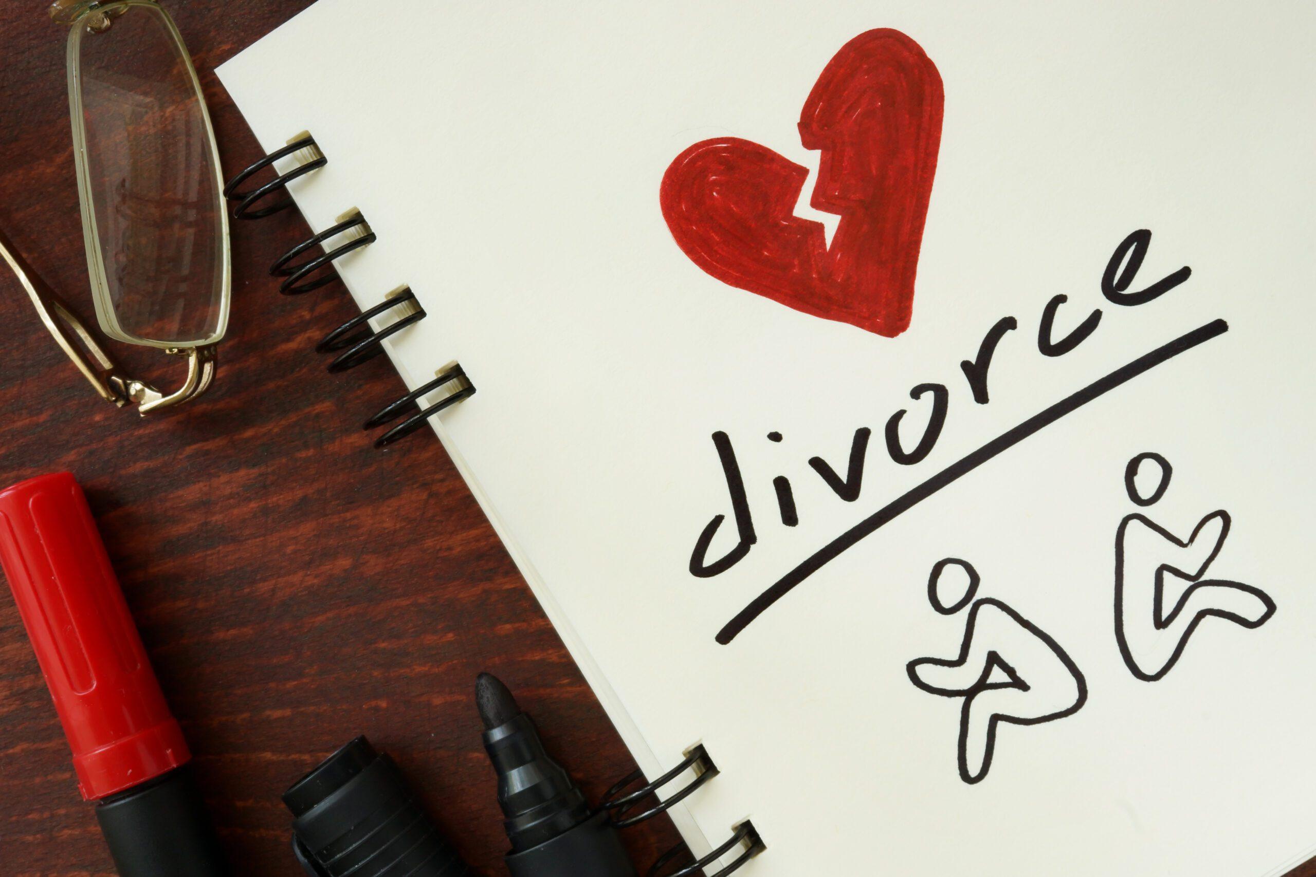 Actualité Divorce par votre Avocat en droit de la famille à Marseille